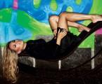 Louise D'Tuani | Ernani D'Almeida/Revista Contigo!