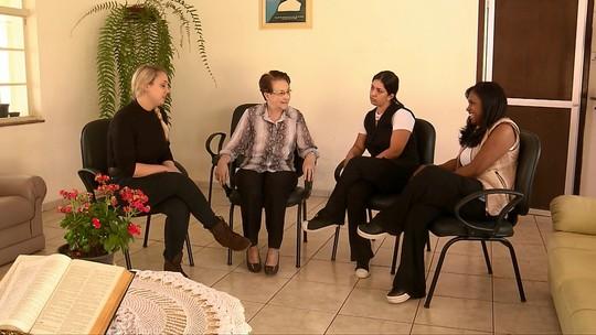 Meio-Dia Paraná: Programa Impulso ajuda na capacitação do Lar dos Velhinhos de Maringá