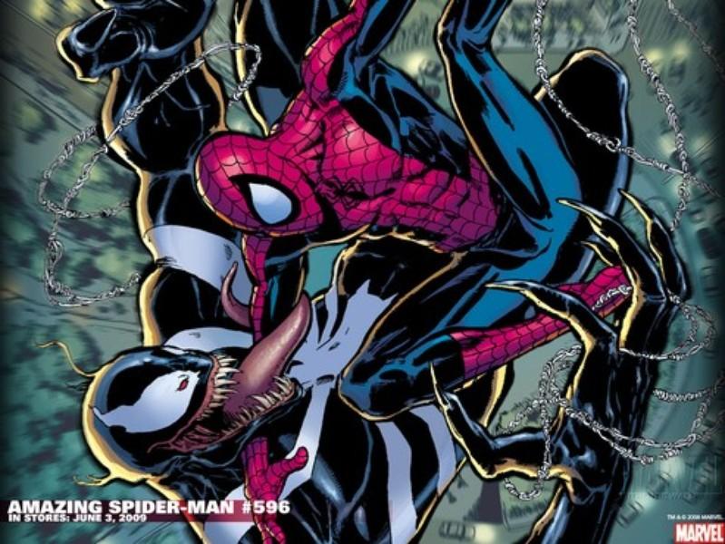 Homem aranha 3 - 2 10