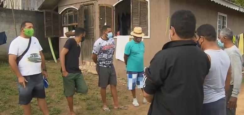 29 trabalhadores de Sergipe dizem ter sido enganados por oferta de emprego em obra no Paraná; MPT investiga o caso