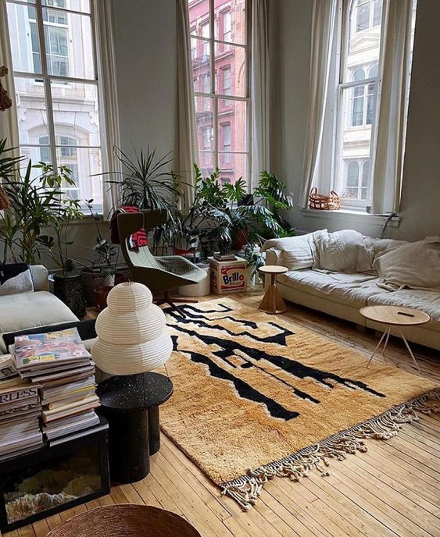Como isolar acusticamente a casa (Foto: Reprodução/ Pinterest)