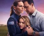 'Away', série da Netflix | Divulgação