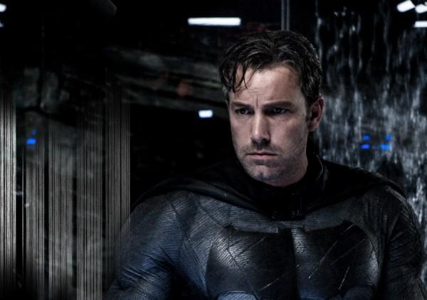 Ben Affleck no papel de Batman em 'Batman Vs Superman' (Foto: Reprodução)
