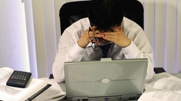 Estresse: tente dormir bem nesta época para evitar o cansaço (Foto: Photopin)