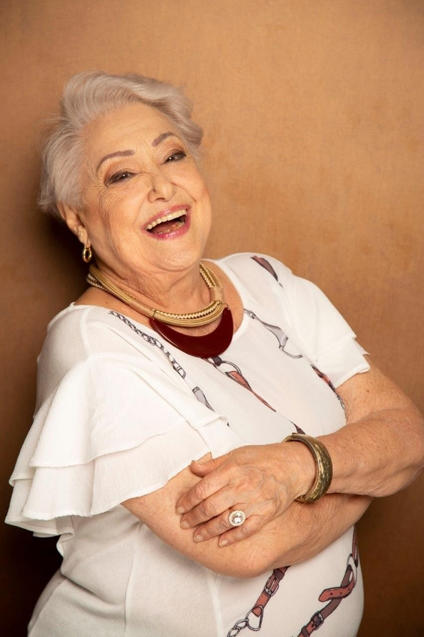 Suely Franco: 'Tive que deixar o Catete por não conseguir pagar o condomínio'