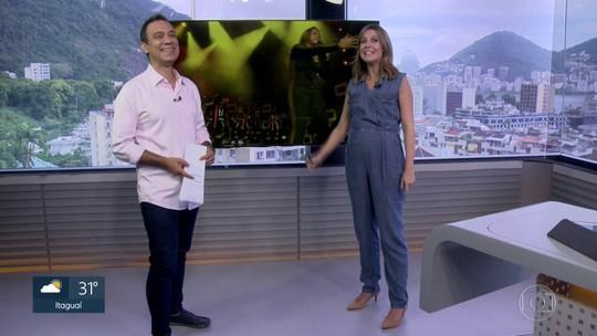 Fábio Júdice dá dicas para quem quer curtir o carnaval carioca.