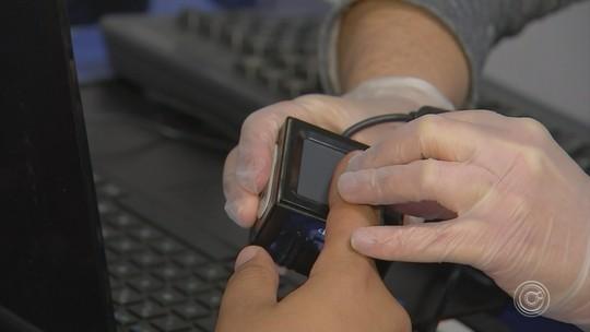 Cadastramento biométrico tem atendimento itinerante em Itapetininga