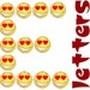 Emoji Letter Maker