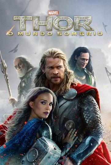 Thor: O Mundo Sombrio - undefined