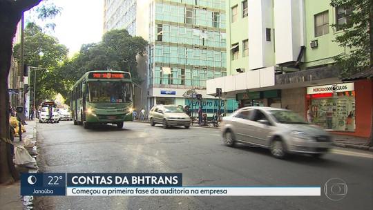 Consultoria analisa 5 mil documentos referentes às contas das empresas de ônibus de Belo Horizonte