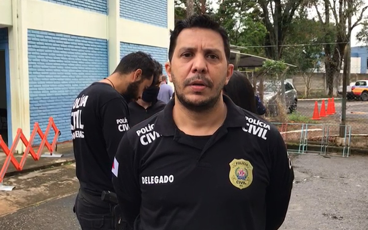 Polícia Civil faz segunda etapa de operação contra o crime organizado no Sul de Minas