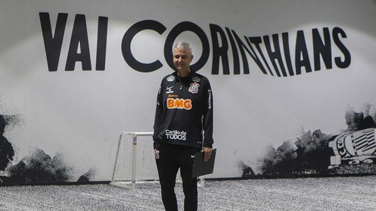 Foto: (Daniel Augusto Jr/Ag. Corinthians)