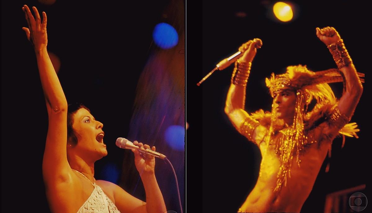 Elis Regina - The Voice Of Brazil