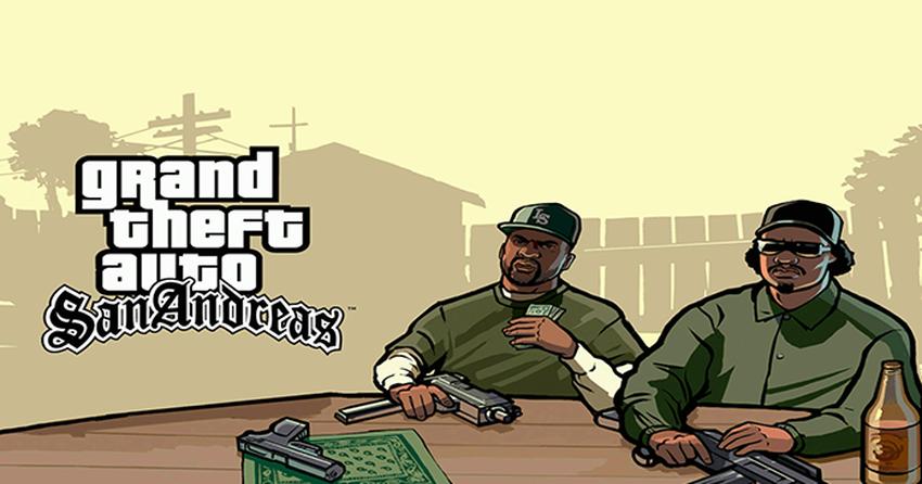 Conheça as curiosidades mais 'bizarras' do jogo GTA San Andreas