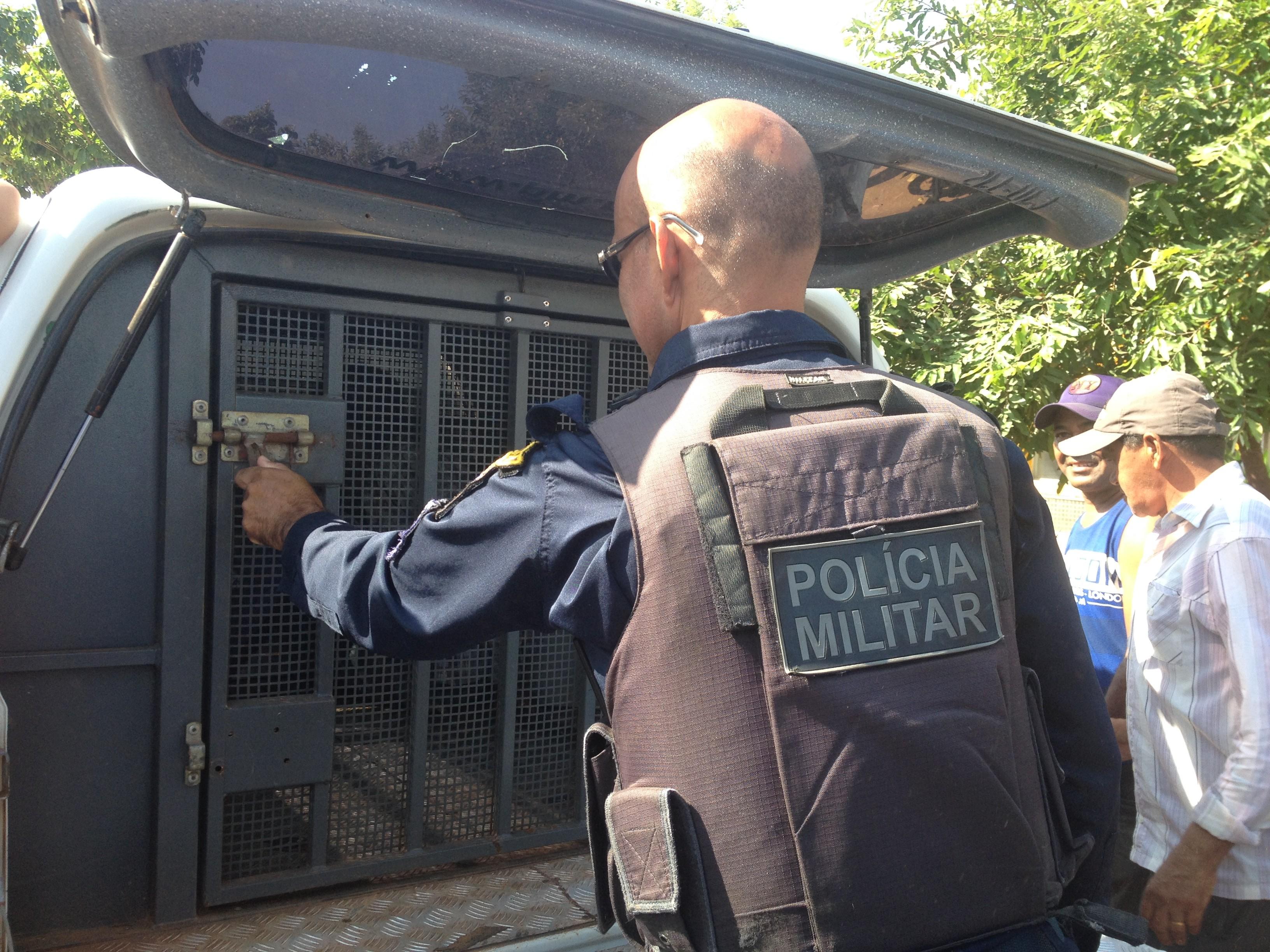 Jovem é preso por suspeita de tráfico de drogas no Bairro Balsa em Porto Velho