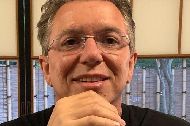 Boninho, um dos diretores do 'Big Brother' (Foto: Reprodução/Instagram)