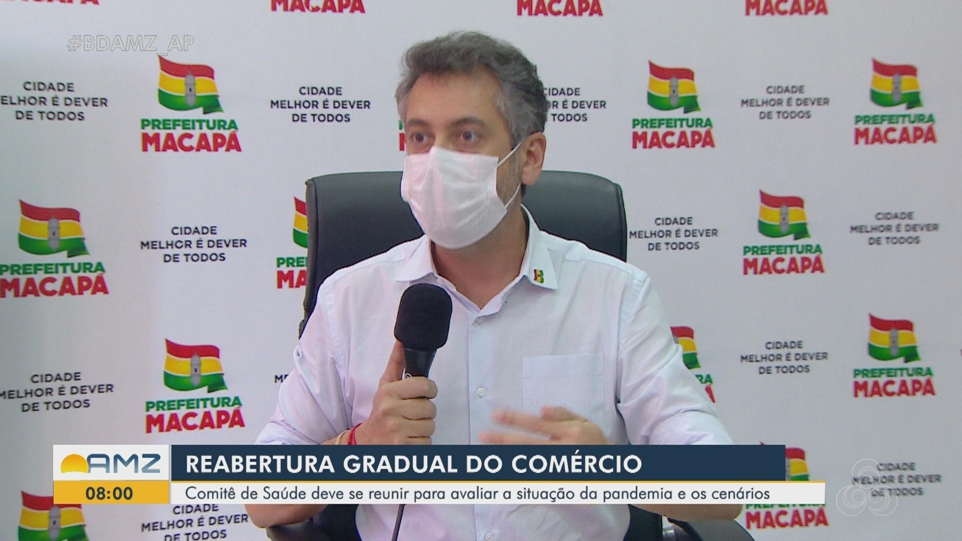 VÍDEOS: Bom Dia Amazônia - AP de sexta-feira, 5 de junho