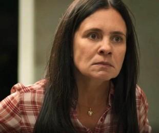 Adriana Esteves, a Thelma de 'Amor de mãe' | TV Globo