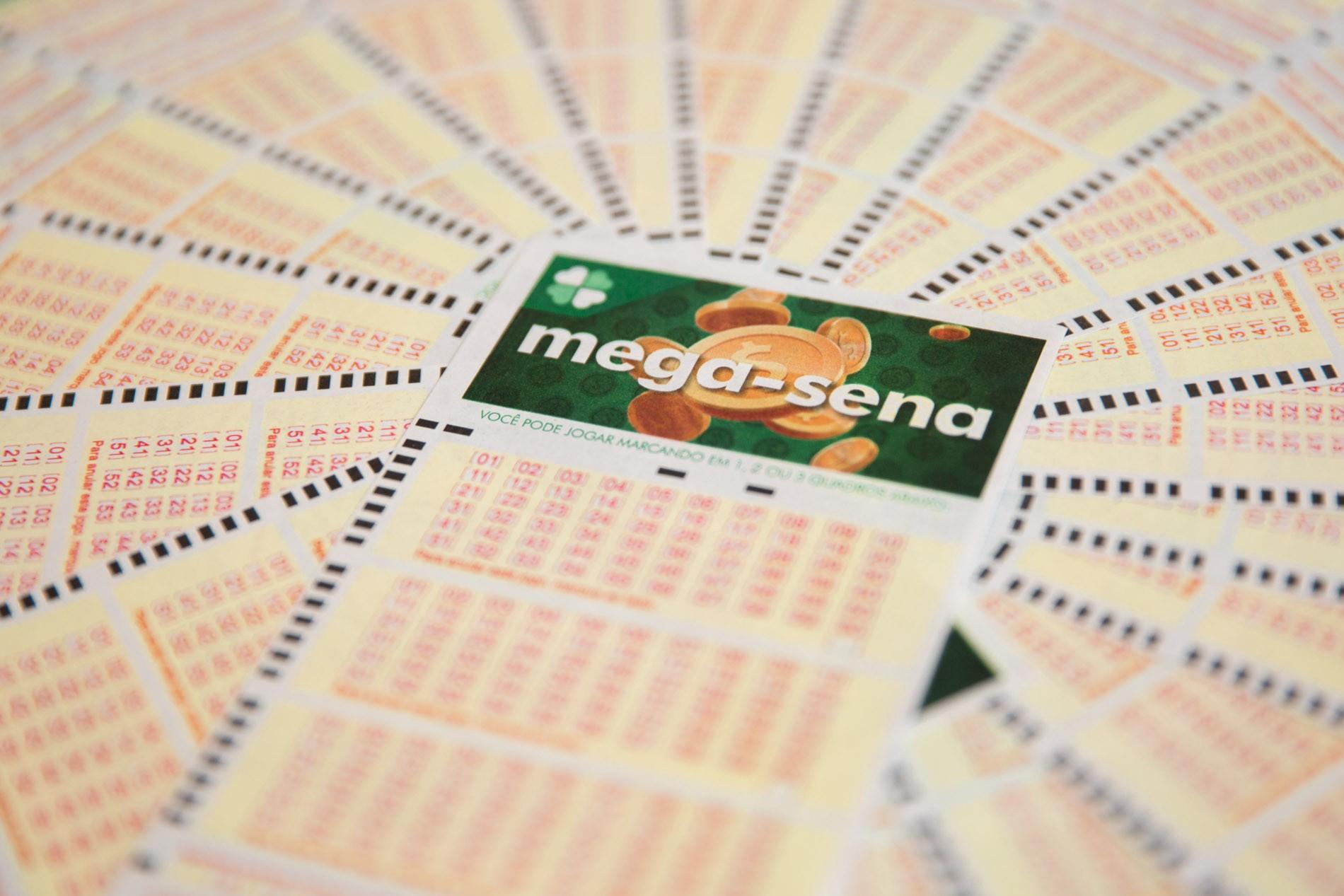 Mega-Sena pode pagar prêmio de R$ 36 milhões nesta quarta-feira - Noticias