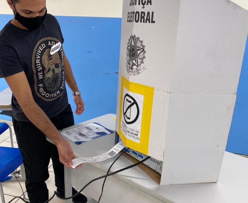 Doutor Marcondes (PL) vence eleição suplementar e é eleito prefeito de  Munhoz de Mello