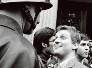 1968, Paris (Foto: Arquivo Google)