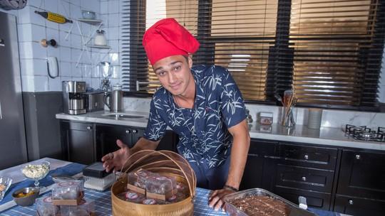 Confira a receita do Rafarelo, feito pelo personagem Márcio em 'Malhação'