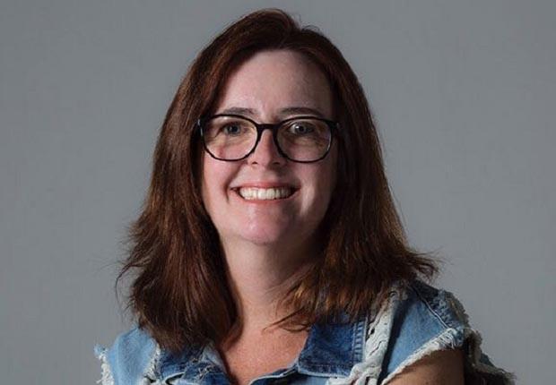Pollyana Ferrari, pesquisadora em comunicação digital (Foto: Divulgação)
