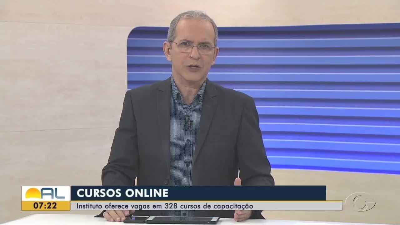 VÍDEOS: Bom Dia Alagoas de terça-feira, 7 de julho