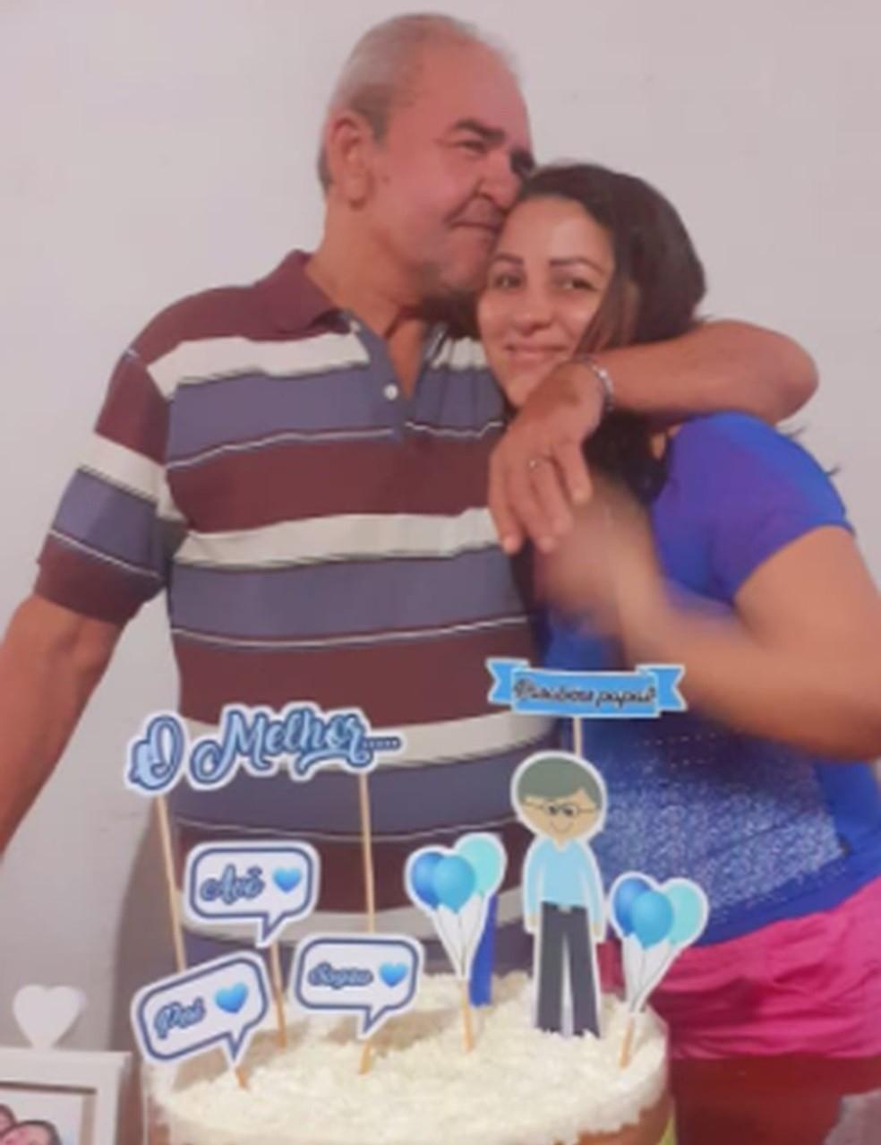 Idoso consegue vaga em leito de UTI em Fortaleza após nove dias de espera
