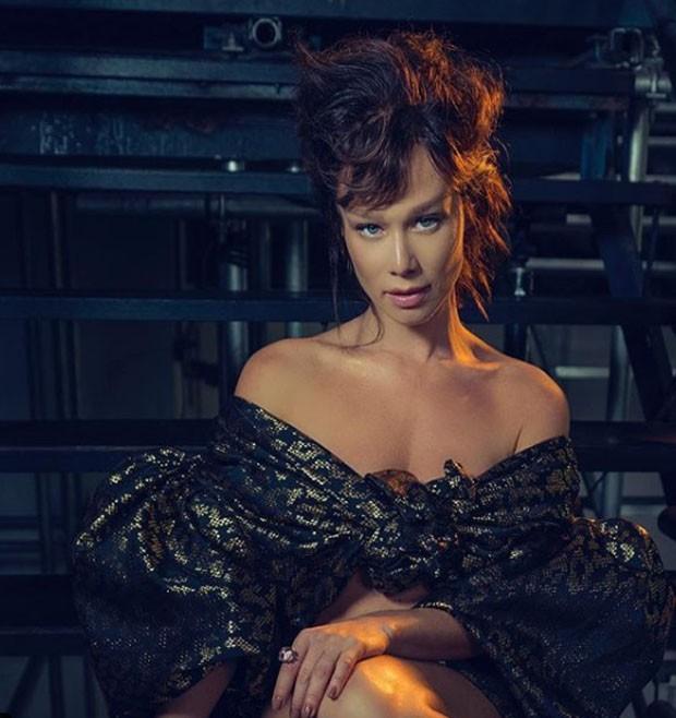 Mariana Ximenes (Foto: Jacques Dequeker)