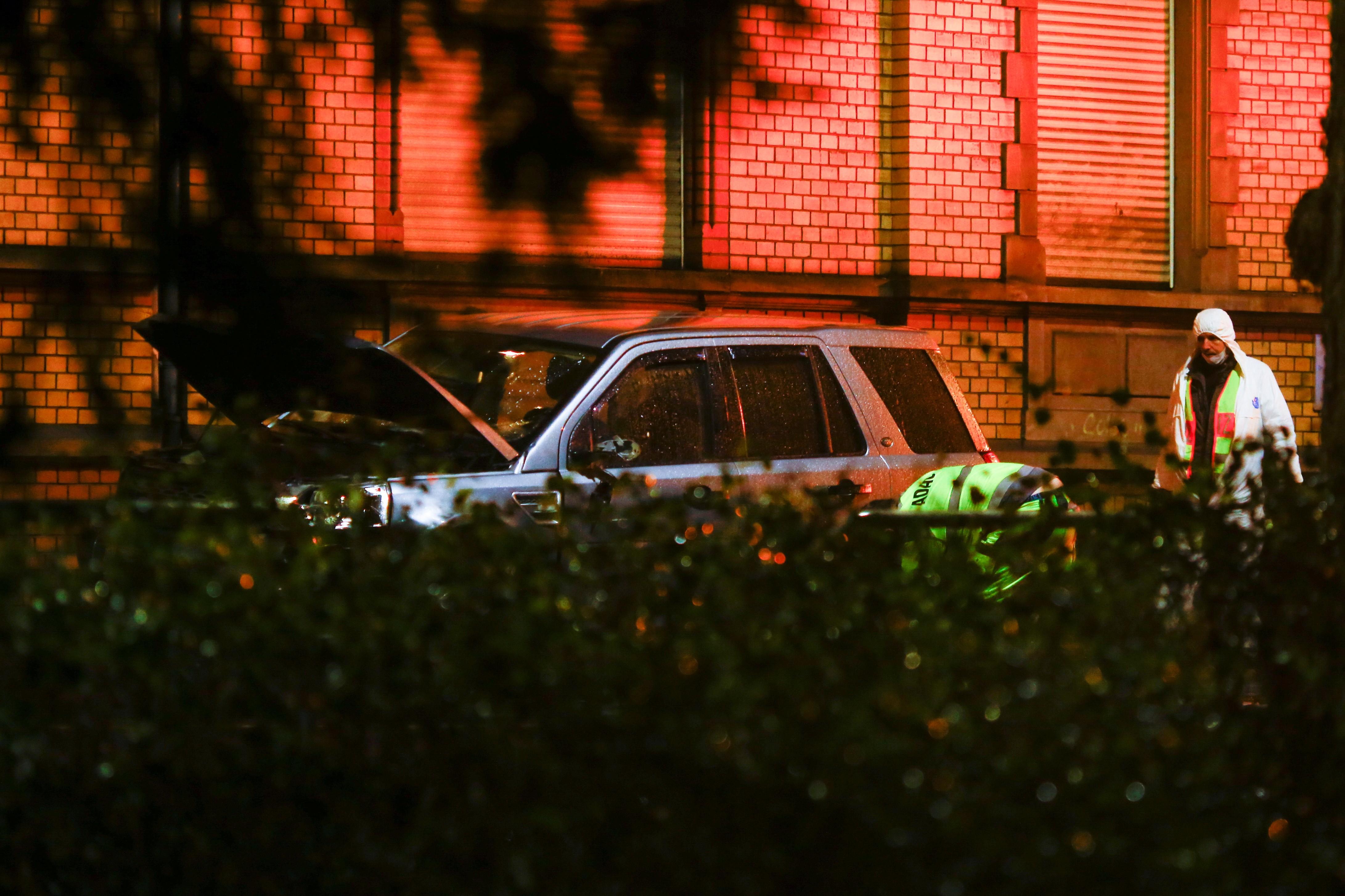 Homem suspeito por atropelamento que deixou 5 mortos na Alemanha tem prisão preventiva decretada