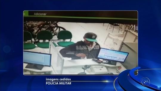 Suspeito de invadir mercado e tentar atirar em dono é preso em Tatuí