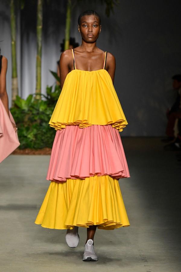 231c214d2def36 SPFW: 10 curiosidades sobre a maior semana de moda do Brasil - Revista  Glamour | Moda