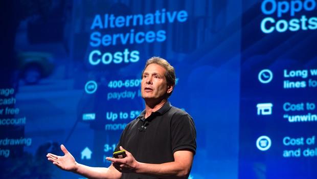 Dan Schulman, CEO da PayPal (Foto: Wikimedia Commons)