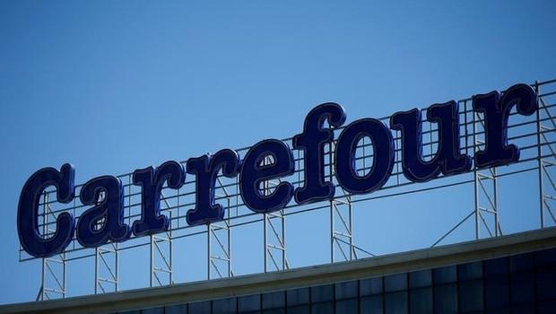 Carrefour - Atacadão  (Foto: David Mdzinarishvili/Reuters)