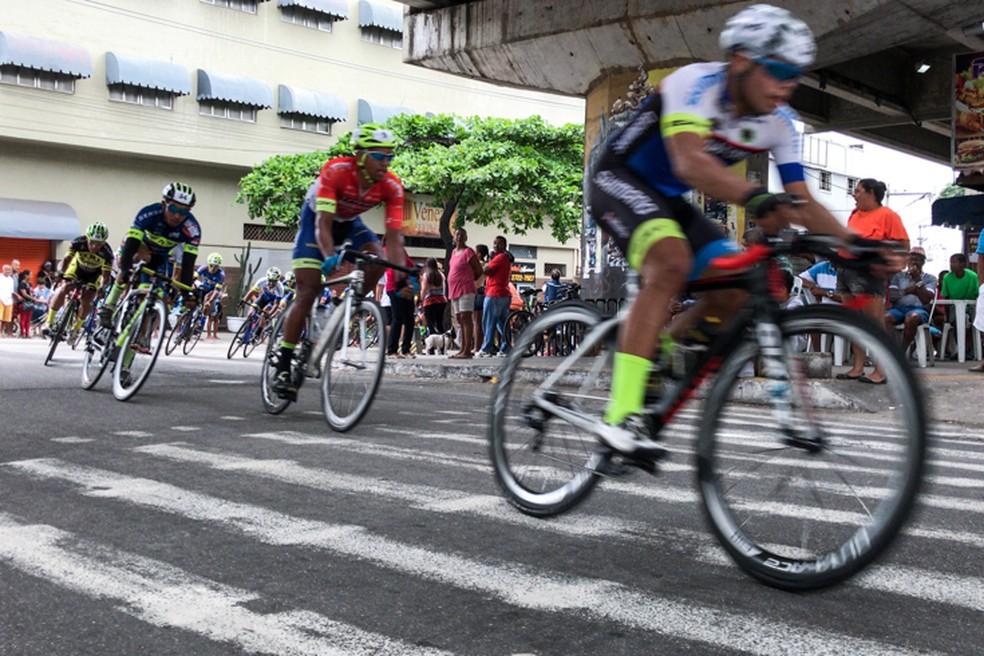 Resultado de imagem para prova de são salvador ciclismo