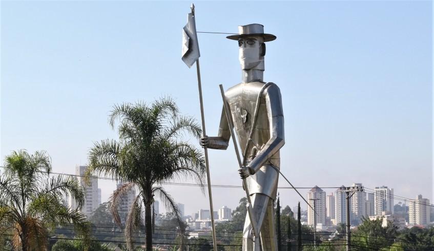Mogi vai fiscalizar uso de máscaras e multas poderão chegar a R$ 276 mil, com base no Código Sanitário Estadual; veja situação em outras cidades