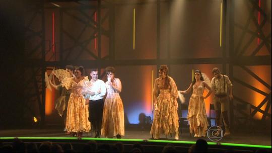 Musical abre as comemorações pelos 70 anos de Chico Buarque