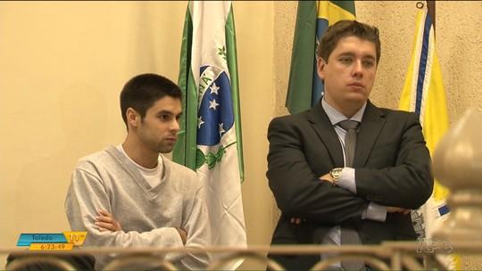 Homem é condenado a 70 anos de prisão pela morte da ex-mulher em Francisco Beltrão