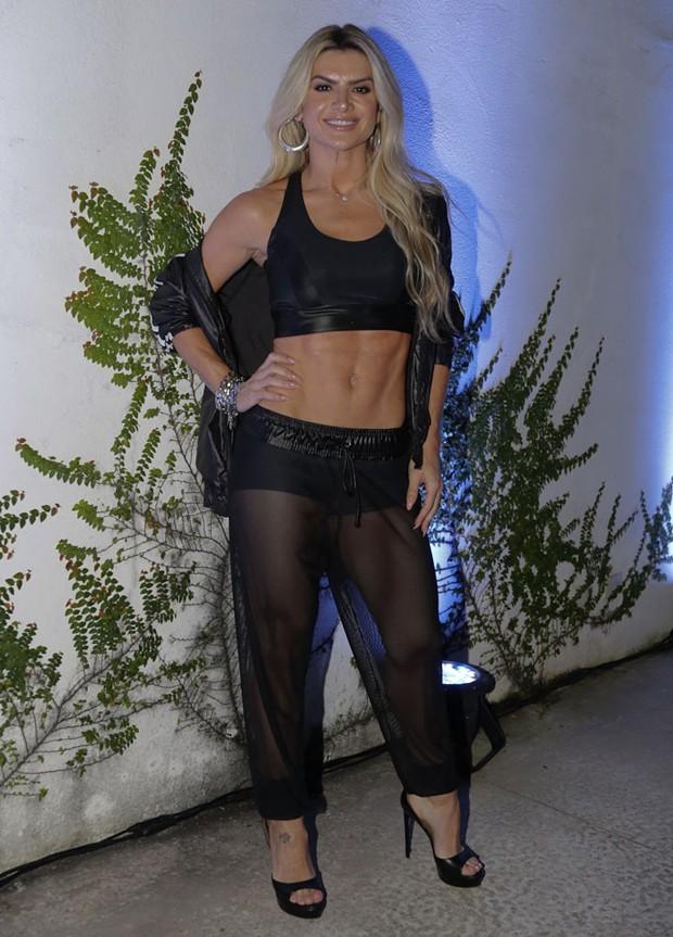 Mirella Santos (Foto: Cláudio Augusto/Brazil News)