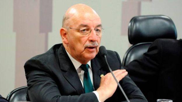 Indicado para Secretaria do Audiovisual de Bolsonaro quer cota nacional na Netflix e verba para gospel (Foto: Agência Câmara/ via BBC News Brasil)