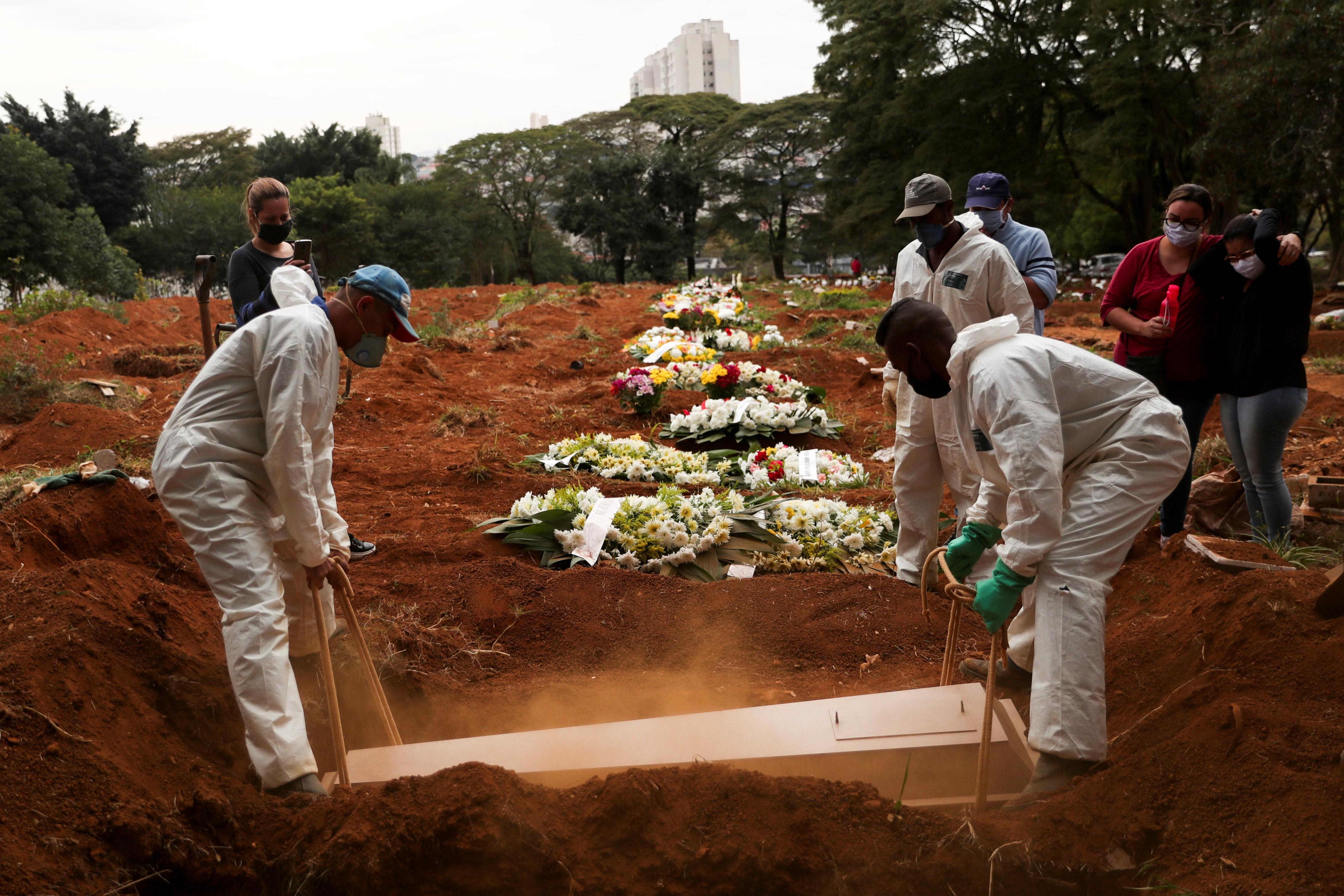 São Paulo registra quinta morte de criança por coronavírus em menos de 30 dias