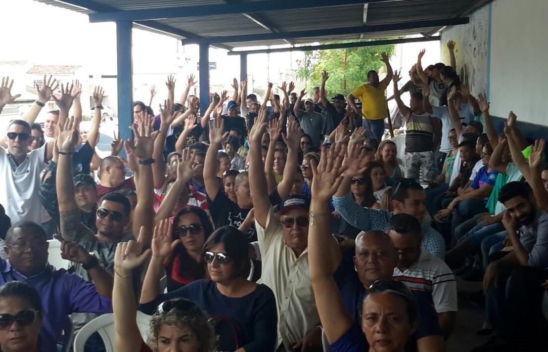 Desembargador declara ilegal greve de agentes penitenciários em MT