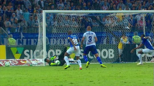 Melhores momentos: Cruzeiro 0 x 1 CSA pela 35ª rodada do Brasileirão 2019
