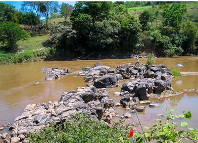 pescaria-rio-paraopeba-minas-gerais (Foto: Reprodução site Pescas Gerais)