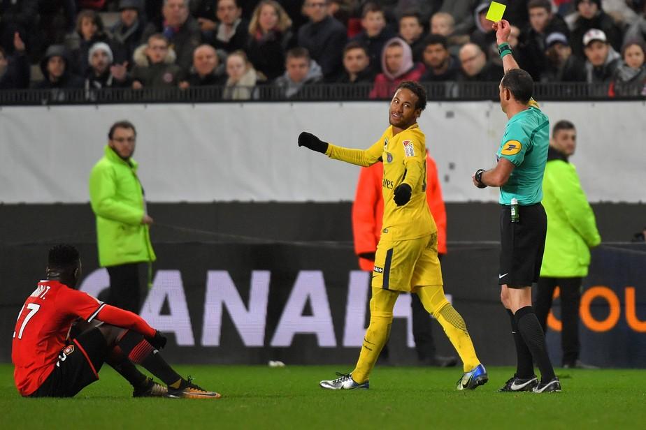 Neymar está certo: o futebol está chato