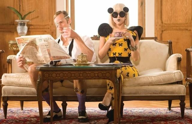 Os momentos mais fashionistas de Mickey Mouse (Foto: Getty Images/ Divulgação)