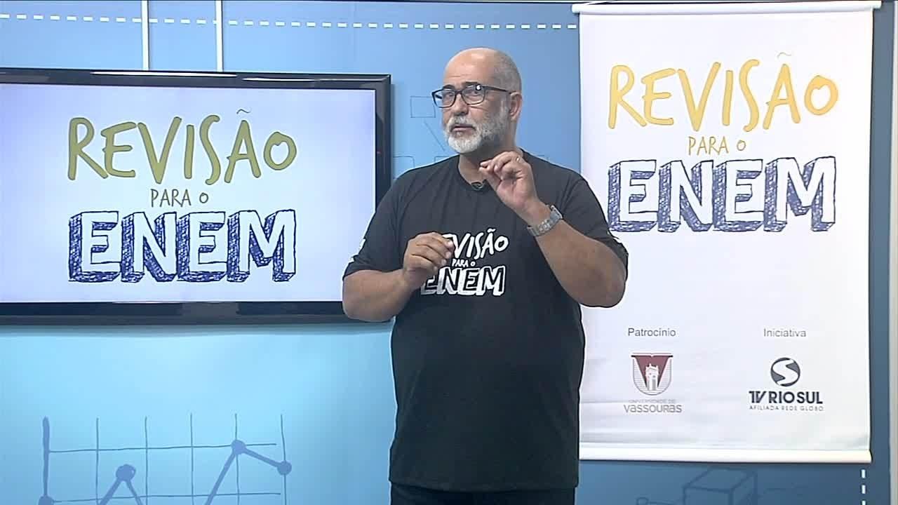 VÍDEOS: Dicas para o Enem 2020