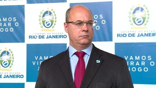 Governo do RJ passará a cuidar de ordenamento urbano no Rio
