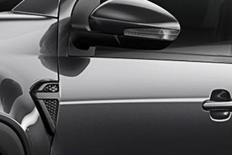 Detail Fiat Strada Rearview (Photo: Disclosure)